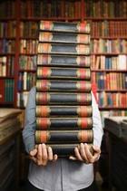7-ая Международная ярмарка интеллектуальной литературы