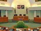 Довыборы в Мосгордуму были признаны состоявшимися
