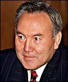 Назарбаев сохранил свой пост президента еще на 7 лет, набрав 91% голосов