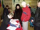 Наблюдатель от партии ЖИЗНИ был удален с избирательного участка