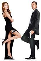 Брэд Питт готов стать отцом детей Анджелины Джоли
