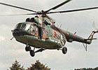 В Хабаровском крае разбился вертолет: погибли два человека