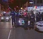 Массовые беспорядки в Сиднее