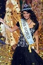 Мисс мира 2005
