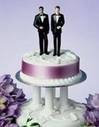 В Ирландии зарегистрированы первые для страны гей-свадьбы