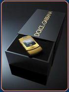 Новый RAZR V3i от Dolce & Gabbana