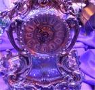 Новогодняя ночь-2006 будет длиннее, чем обычно, на 1 секунду