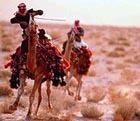 В Йемене бедуины захватили итальянских туристов