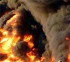Теракт в Ираке: есть жертвы