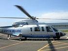 В Тверской области разбился вертолет: три человека погибли