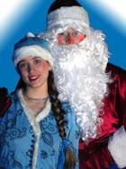 У Деда Мороза появился белорусский родственник