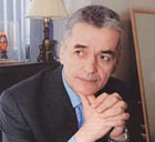 Глава  Роспотребнадзора рекомендует россиянам воздержаться от посещений Турции