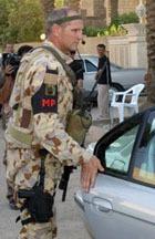 Число жертв теракта в Багдаде выросло до 28 человек