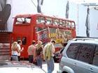 Мэр Лондона сделал Москве подарок -  большой красный двухэтажный автобус