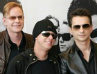 Британцы «Depeche Mode» дадут свой концерт в Лужниках