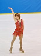 Ирина Слуцкая стала первой семикратной чемпионкой Европы