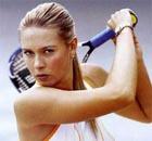 Мария Шарапова - в четвертьфинале Australian Open