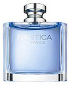 Новый мужской аромат Nautica Voyage от Coty