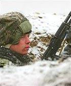 В Кабардино-Балкарии солдат-срочник покончил жизнь самоубийством