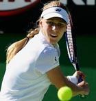 Елена Дементьева завоевала золото на чемпионате в Токио