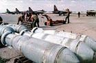 КНДР тайно передет Ирану ракеты?