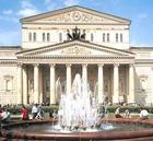 В Москве открывается фотовыставка о Большом театре