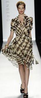 Неделя моды в Нью-Йорке: тенденции