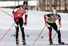 ОИ-2006: Австрийские двоеборцы одержали победу в командных соревнованиях