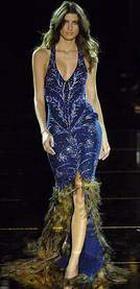 Неделя моды в Лондоне: Джулиан Макдональд