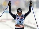 ОИ-2006: Российская лыжница Алена Сидько заняла третье место