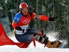 "ОИ-2006: ""Золото"" в сноуборде завоевал швейцарец"