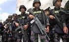 Филиппинцы объявили протест против введения ЧП