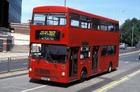 В Москве появятся двухэтажные автобусы