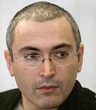 Ходорковского в колонии посетили жена и мать