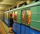 В метро Харькова произошло столкновение поездов