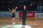 Чемпионат мира по фигурному катанию: россияне третьи
