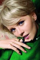 Певица Валерия станет участницей показа Jenny Packham на Российской Неделе Моды