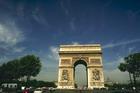 Во Франции за причастность к беспорядком задержаны более 400 человек