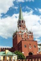 В Кремле прошли российско-казахстанские переговоры