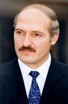 Путин поздравил Лукашенко по телефону