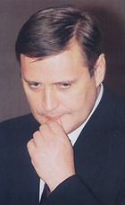 "Касьянов учредил ""Народно-демократический союз"""