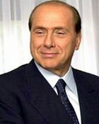 Берлускони нацелился на должность президента Италии