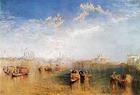 Картина Тернера продана за баснословную сумму