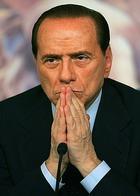 Берлускони просит Проди заключить временное соглашение
