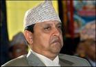 Король Непала передаст власть народу