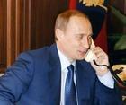Владимир Путин поздравил Романо Проди с победой на выборах