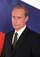 Путин поздравил православных россиян с Пасхой