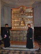 Православные сегодня отмечают Светлую седмицу