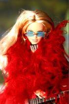 Выставка Barbie в Новинском Пассаже