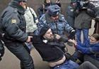 В Дагестане задержаны зачинщики беспорядков